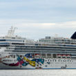 Passenger with Measles on Norwegian Jewel to Alaska